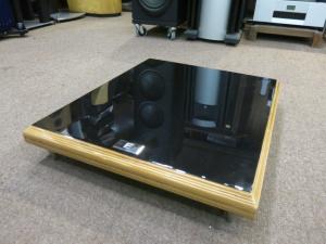加拿大 范天臣 新款 单层板 ISO BOARD 配4粒大钉(宽50+深62cm)