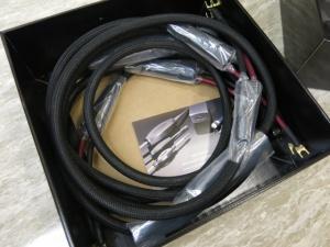 美国 天仙配 PSC PLUS G5 喇叭线 3米