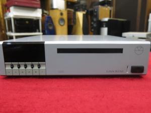 英国 莲 IKEMI(奇美)CD机