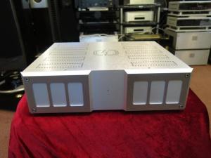 英国 ISOTEK NOVA 电源处理器