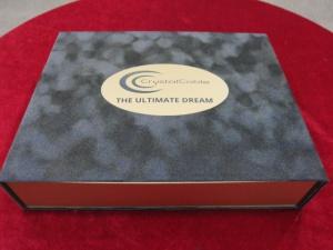 荷兰 晶彩 Ultimate Dream 终极梦幻 电源线 1.5米