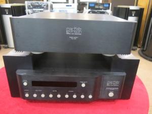 美国 马克 30.6解码+PLS-330电源一套