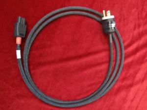 瑞士 高文 PWCRDS 粗电源线 最新款 2.5米