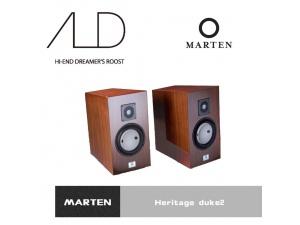 瑞典 马田 DUKE2(杜克2) 音箱