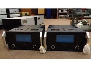 美国 麦景图 MC611 单声道后级