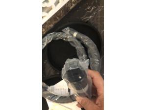 美国 蛇王 SIGMA NR 电源线1.8米(尾插20A)