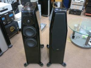 荷兰 卡玛 CE-3.2.2BE 音箱
