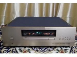 日本 金嗓子 DP-430 CD机(USB解码器)