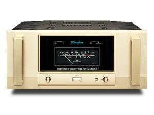 日本 金嗓子 M-6200 单声道后级
