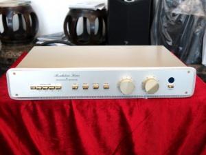瑞士 FM 255 前级