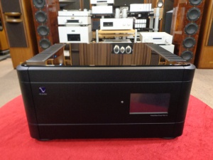 美国 PS P10(黑色)电源处理器