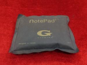 加拿大 吉威 NotePad 2™ 垫机袋