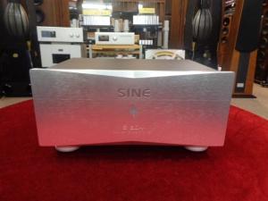 SINE(正弦)S 60A 电源处理器