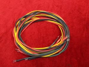 美国 CELLO 车佬 喇叭线 2.5米(Y叉 香蕉叉)