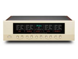 日本 Accuphase 金嗓子 DF-65 数码电子分音器