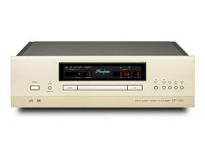 日本 Accuphase 金嗓子 DP-560 CD机(带SACD)