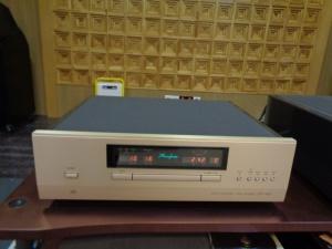 日本 Accuphase 金嗓子 DP-430 CD机(USB解码器)
