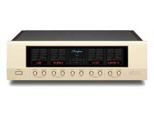 日本 Accuphase 金嗓子 DF-55 数码电子分音器