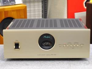 日本 Accuphase 金嗓子 PS-530 电源处理器