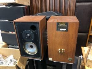 英国 乐爵士 LS5/9 第一代 音箱