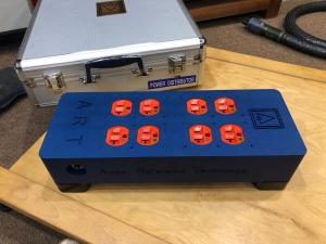 意大利 ART Power Distributor 八位插座排插
