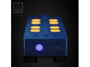 意大利 ART Blue Eye Power Distributor 新款 八位插座排插