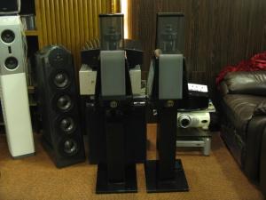 德国 MBL 126 音箱
