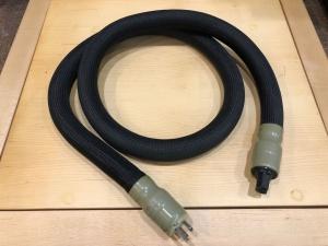 美国 蛇王 Anacanda VX 带沙 电源线 1.8米