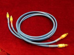 比利时 Venture 威卓 PERFORMANCE RCA信号线 1.5米