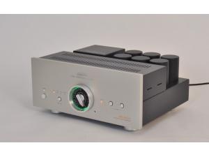 Line magnetic 丽磁 LM-512CA 前级