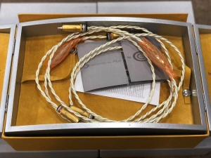 荷兰 晶彩 DreamLine Plus 梦幻+ 信号线 1米/1.5米