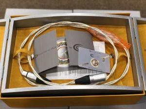 荷兰 晶彩 DreamLine Plus 梦幻+ 平衡数码线 1.5米