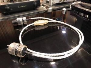 荷兰 晶彩 Dream 梦幻 电源线 1.5米