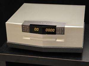 日本 TAD D-600 SACD唱机