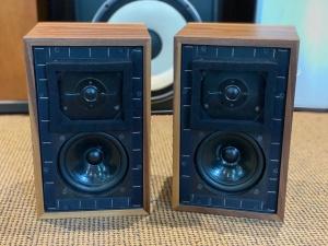 英国 Falcon Acoustics 隼 LS3/5A 15 欧音箱
