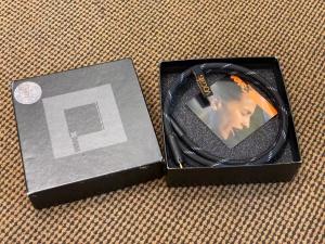 瑞士 Vovox 富豪 Vocalis IC Digital 同轴线 1米