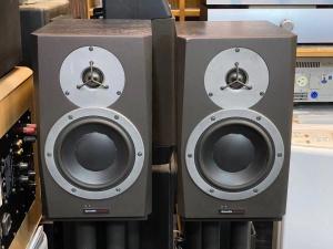 丹麦 丹拿 BM6A Mk2 有源音箱