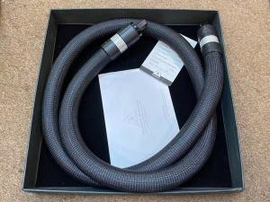 美国 蛇王 Sigma NR 电源线 1.8米