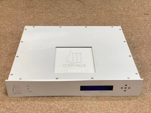 瑞士 Orpheus 天琴 Classic V2 Zero P CD机