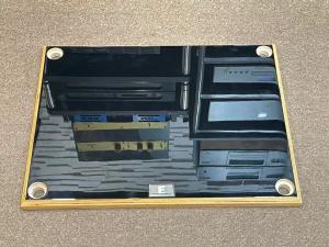 加拿大 范天臣 BRS围木 层板 有6块