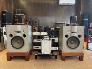 日本 TAD 3401 音箱