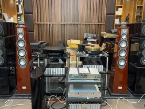 德国 意力 Spirit Of Music 乐魂 Mk3 音箱