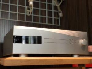 英国 DCS Rossini 罗西尼 CD机