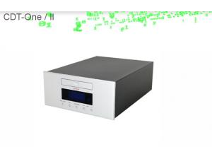音乐贵族Audio Note CDT One II CD转盘