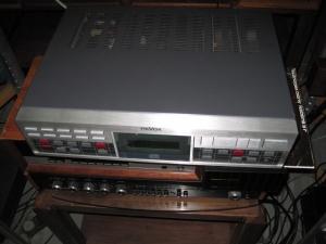 REVOX B225瑞华士西德原产CD机 深圳二手音响器材HIFI音响
