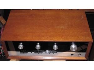 瑟顿SUGDEN A48 功放木头外壳 全球电压--深圳二手音响器材批发零售