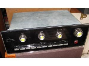 瑟顿前级SUGDEN AU51功放金属外壳 全球电压-深圳二手音响器材批发零售