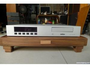 瑞华士S22 CD机  REVOX 德国原产CD机
