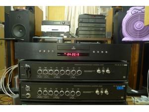 丹麦王子DensenB-400XS CD
