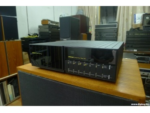 英国之宝206 Meridian 206 CD机 CDM4机芯